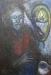 Uta Richter 1994 Ikarus (Barry) 85x60 cm