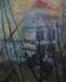 Uta Richter 1994 Varanassi 120x102 cm