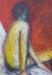 Uta Richter 1995 Carmen 70x50 cm