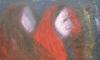 Uta Richter 1995 Podrugi   50x80 cm