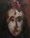 Uta Richter 1996 Carmen 50x40 cm