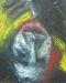 Uta Richter 2000 Eux - sourire 50x40 cm
