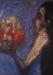 Uta Richter 2000 Geburtstag 105x75 cm