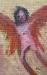 Uta Richter 2002   Phönix 27x17 cm