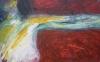 Uta Richter 2002 Polyxena 53x84 cm