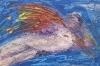 Uta Richter 2003 Daedalos 18x27 cm