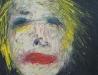 Uta Richter 2003 Orpheus 25x32 cm