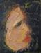 Uta Richter 2004 Léonie  50x40cm