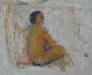 2004 Raum ist Luxus  80x100 cm