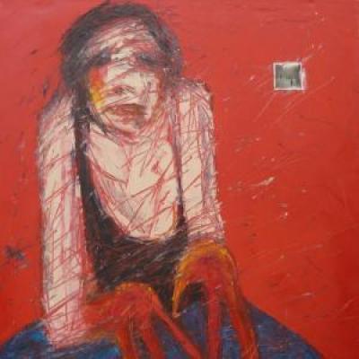 Recent Oil Paintings « Uta Richter