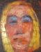 Uta Richter 2006 Sirene (23 ans) 50x40 cm