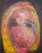 Uta Richter 2006 Sirene (Blonde) 50x40 cm