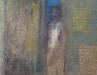 Uta Richter 2002 Werewolf 32,5x42 cm