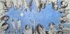 Uta Richter 2008 Heaven over 42 15x30 cm